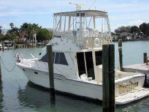 1995 Tiara Yachts 36 Convertible
