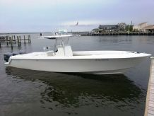 2007 Contender 33T