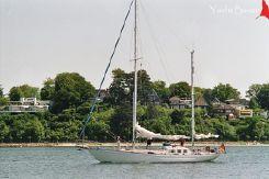 1952 Blue Water Cruiser 46