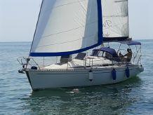 1994 Elan 34
