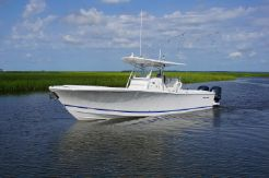 2015 Regulator 34' CC