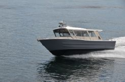 2021 Eaglecraft 36' Cruiser
