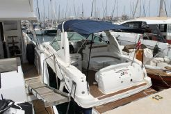 2008 Sea Ray 355 Sundancer
