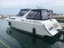 1990 Chris-Craft 400 Express