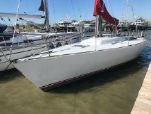 1984 J Boats 41
