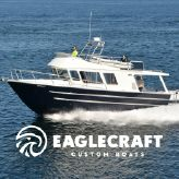 2021 Eaglecraft 38' Cruiser