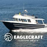 2021 Eaglecraft 38' Cruiser