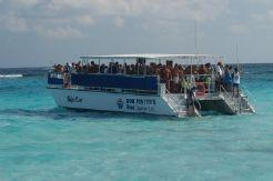 1988 Corinthian Catamaran Snorkel