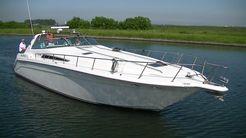 1990 Sea Ray 500 DA