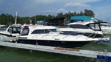 2008 Marex 350 Scandinavia