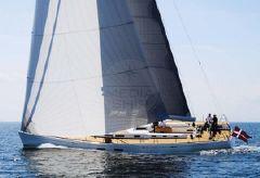 2009 X-Yachts X 65
