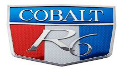 2021 Cobalt R6