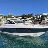 2011 Fairline Targa 47