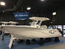 2020 Sea Fox 268  Commander