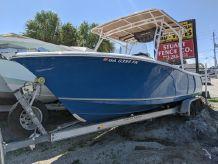 2013 Sea Hunt Edge 240