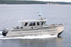 2019 Custom ACI Boats FAC-31