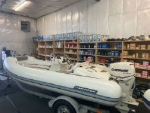 2013 Walker Bay Generation 450 DLX