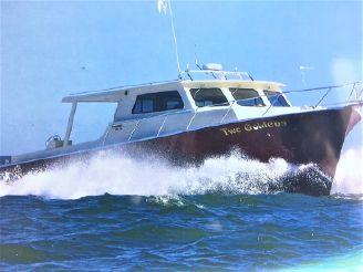 2008 Chesapeake 48 Deadrise