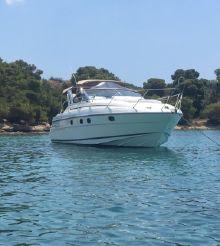 1993 Princess Riviera 366