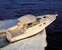 2002 Boston Whaler 350 Defiance