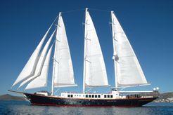 2007 Aegean Yacht Unknown