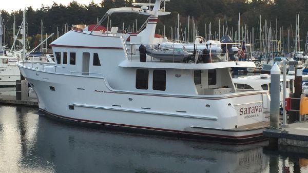 Northern Marine Expedition Yacht