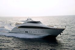 2009 Permare Amer Yachts 116