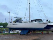 1988 Moody 31 Mk II
