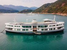 1988 Custom Star Ferry Customised Conversion