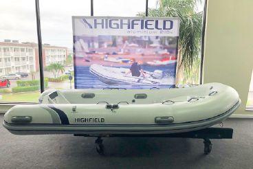 2019 Highfield CLASSIC 360 PVC