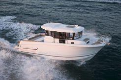 2013 Jeanneau Merry Fisher 855 Marlin