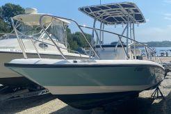 2012 Boston Whaler 230 Dauntless
