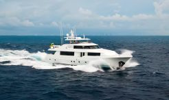 2012 Westport Motor Yacht