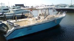 2001 Pursuit 2870 Center Console