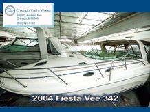 2004 Rinker 342 Fiesta Vee