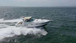 2002 Tiara Yachts 3100 Open