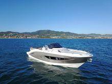 2020 Sessa Marine KEY LARGO 34 IB