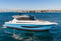2021 Riviera 395 SUV