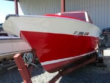 1965 Chris-Craft Corsair XL 200 ST