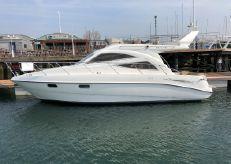 2009 Sealine F34