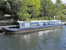 2019 Narrowboat Modern Trad
