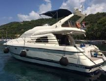 1995 Sunseeker Manhattan 46