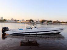 2012 Motor Yacht Al Rubban Marine 42