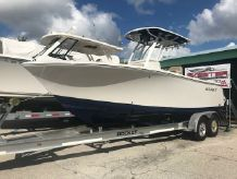 2019 Sailfish 241CC
