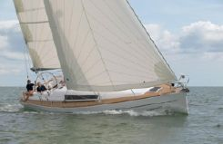 2005 Wauquiez Centurion 40s