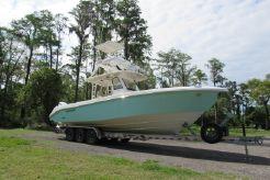 2019 Everglades 335cc