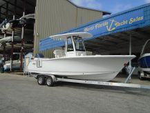 2020 Sea Hunt Ultra 239 SE