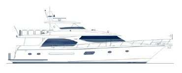 2020 Sonship Pilothouse Built By West Bay Shipyards 72