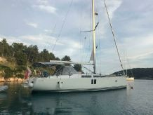 2011 Hanse 495 / Owners