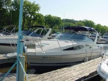 1998 Bayliner 2855 Ciera Sun Bridge